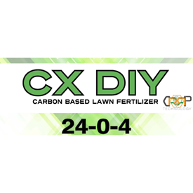Carbon X DIY 24-0-4 Logo