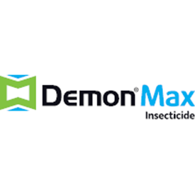 Demon Max Logo