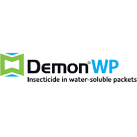 Demon WP Water-Soluble Logo