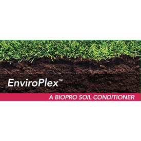 EnviroPlex Soil Conditioner Logo