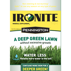Ironite Logo