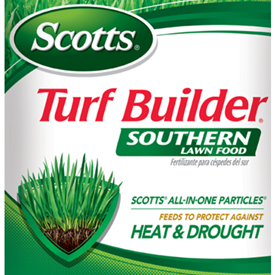 Scotts Turf Builder Southern Lawn Food Logo