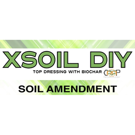 XSOIL DIY Soil Amendment Logo